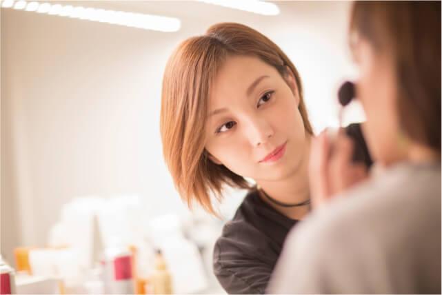 ウェディングフォトの撮影は美容の専門スタッフがいる【田中写真館】で!~プロによるヘアメイクで安心~