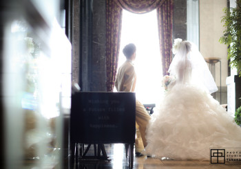 Happy Wedding♡♡♡