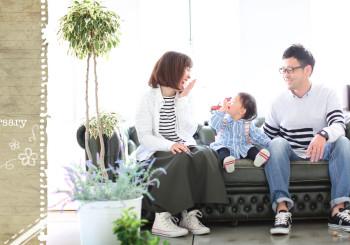 Family photo☆