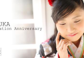 Graduation Anniversary☆