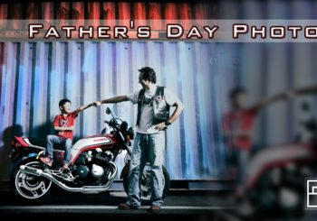 father's day PHOTO★