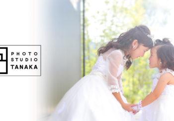 田中写真館発!!七五三レンタル衣装のご紹介☆ドレスバージョン♪♪