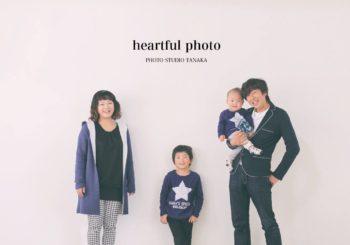 2月限定キャンペーン!!Heartful Photo☆始まりまーすヽ(^o^)丿