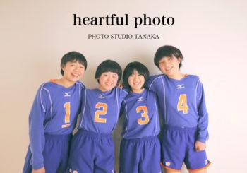 仲間っていいね♪♪大切な仲間とheartful photo♡♡♡