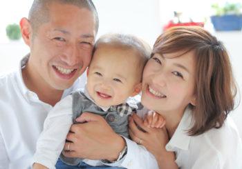 家族写真ギャラリー
