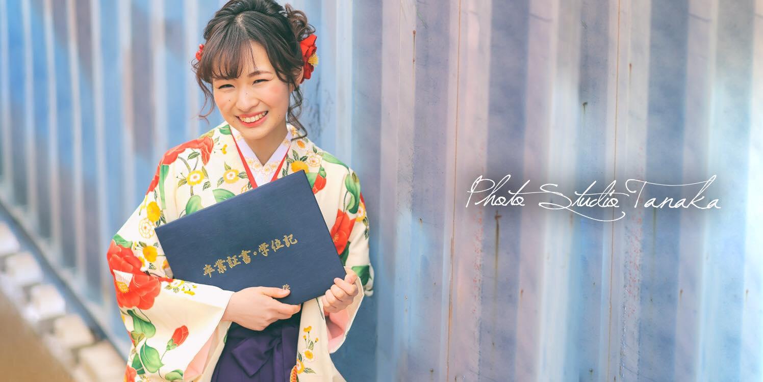 卒業袴♪♪キャンペーンは3月末まで!!!!