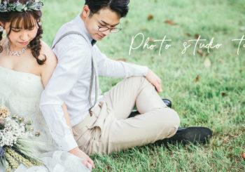 HAPPY WEDDING♥フォトウエディング